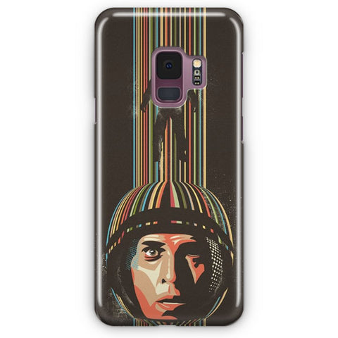Relativity Artwork Samsung Galaxy S9 Case