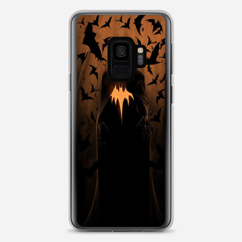Batman Halloween Samsung Galaxy S9 Case