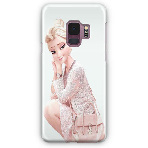 Say That Elsa Samsung Galaxy S9 Case
