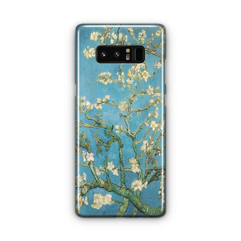 Several Paintings Samsung Galaxy Note 8 Case