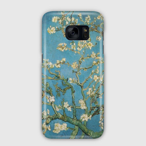 Several Paintings Samsung Galaxy S7 Edge Case