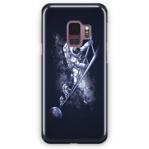 Soledad Ladder Samsung Galaxy S9 Case