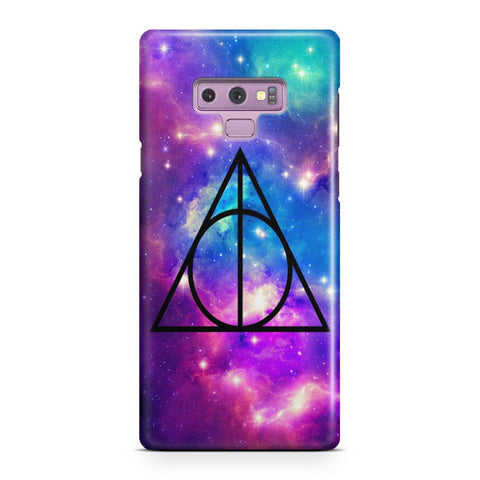 Sparkling Shiny Samsung Galaxy Note 9 Case