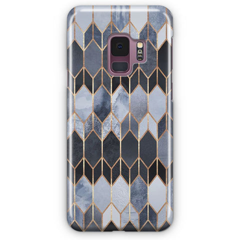 Stained Glass Samsung Galaxy S9 Case
