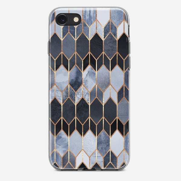 Stained Glass iPhone X Case