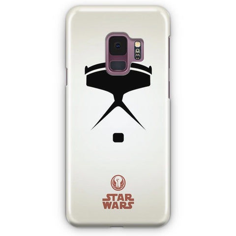 Star Wars Clone Trooper Samsung Galaxy S9 Case