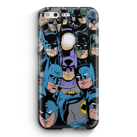Batmans Artwork Google Pixel XL Case