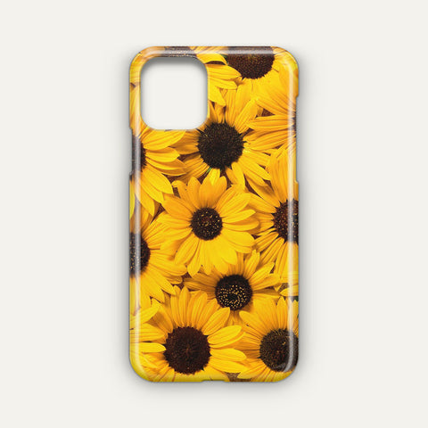 Sunflowers Nature Yellow Google Pixel 4 XL Case