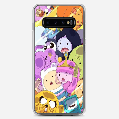 The Boy Who Waited Samsung Galaxy S10 Plus Case