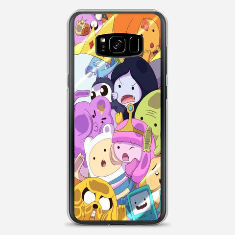 The Boy Who Waited Samsung Galaxy S8 Case
