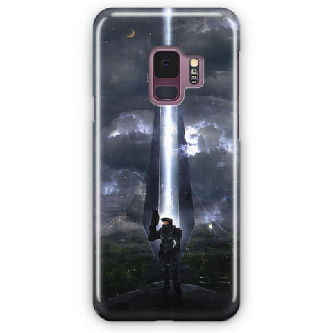 The Chief Samsung Galaxy S9 Case