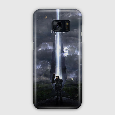 The Chief Samsung Galaxy S7 Edge Case
