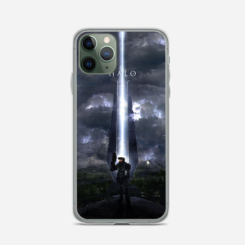The Chief iPhone 11 Pro Case