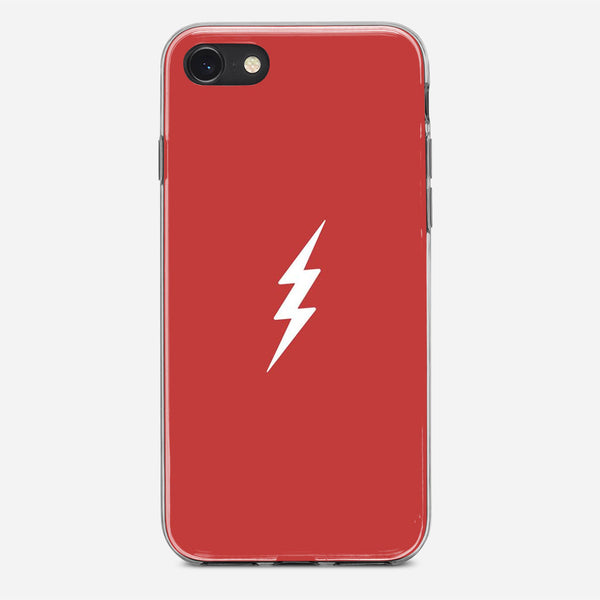 The Flash Logo iPhone X Case