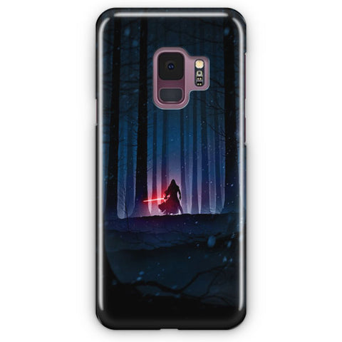 The Force Awakens Samsung Galaxy S9 Case