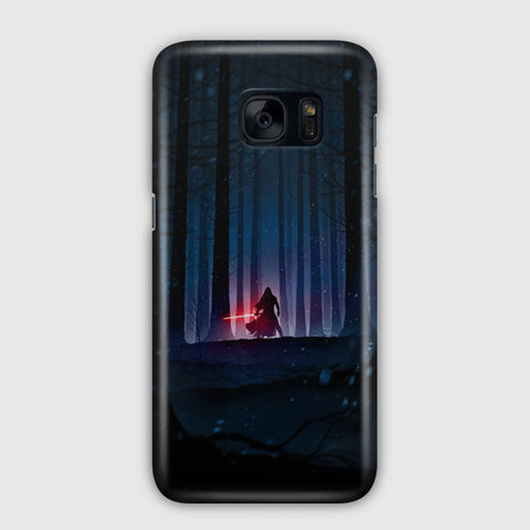 The Force Awakens Samsung Galaxy S7 Edge Case