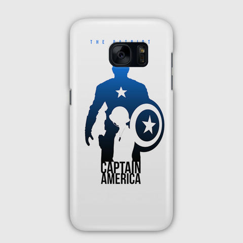 The Patriot Samsung Galaxy S7 Edge Case