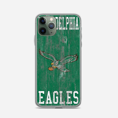 Philadelphia Eagles Logo iPhone 11 Pro Case