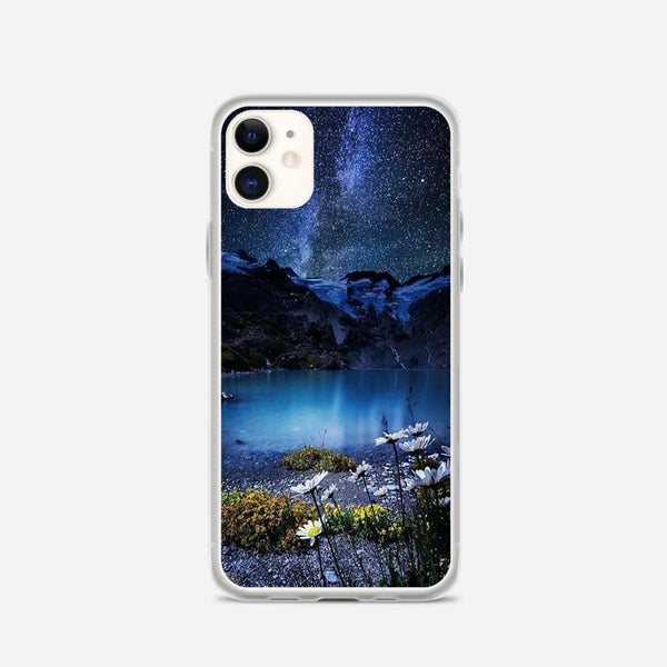 Beautiful Earth Inspiring iPhone X Case