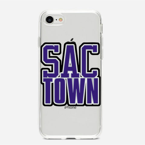Sactown iPhone 6S Plus Case