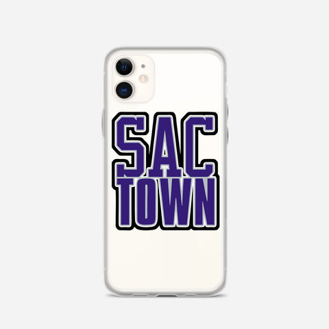 Sactown iPhone 11 Case