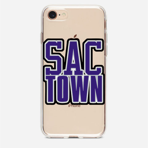 Sactown iPhone 8 Case