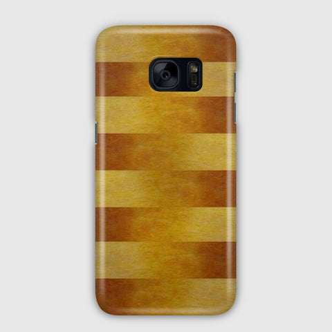 Uneven Coarse Samsung Galaxy S7 Edge Case