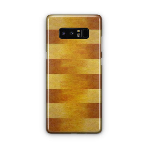 Uneven Coarse Samsung Galaxy Note 8 Case