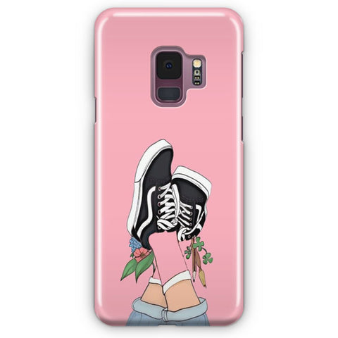 Vans Compilation Samsung Galaxy S9 Case