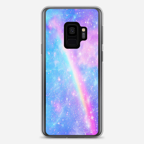 Beautiful Galaxy Night Sky Samsung Galaxy S9 Case