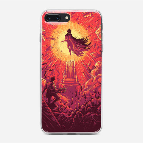 Bad for Education iPhone 8 Plus Case