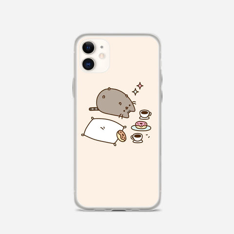 Pusheen Cat iPhone 11 Case