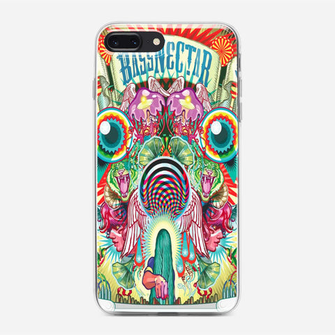 Bassnectar Music Band iPhone 8 Plus Case