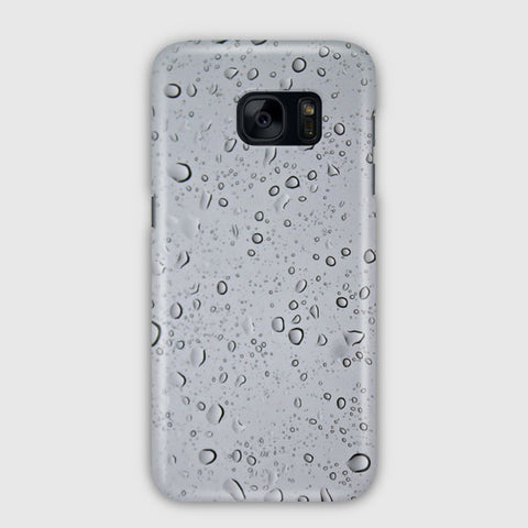 Water Glass Samsung Galaxy S7 Edge Case