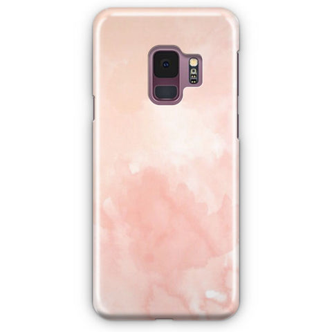 Watercolor Background Samsung Galaxy S9 Case