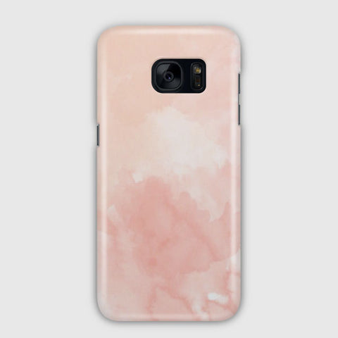 Watercolor Background Samsung Galaxy S7 Edge Case