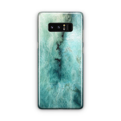 Watercolor Texture Samsung Galaxy Note 8 Case