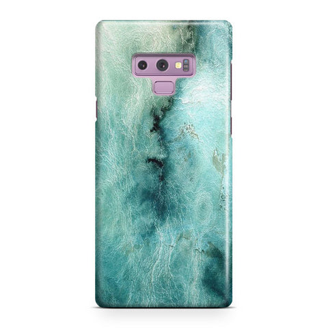 Watercolor Texture Samsung Galaxy Note 9 Case