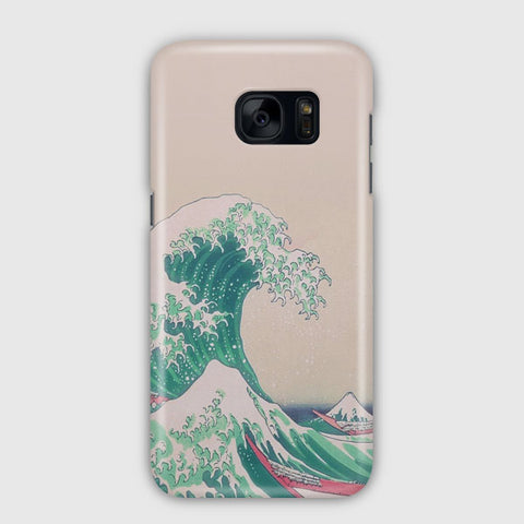 Waves Are My Thing Samsung Galaxy S7 Edge Case