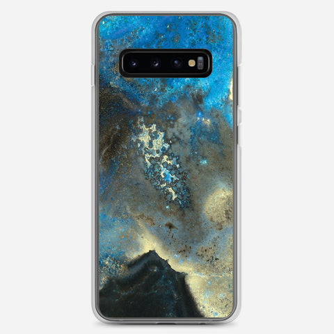 Rusty Iron Samsung Galaxy S10 Plus Case