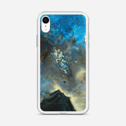 Rusty Iron iPhone XR Case