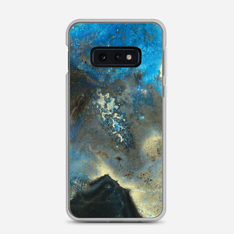 Rusty Iron Samsung Galaxy S10e Case
