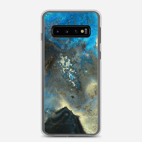 Rusty Iron Samsung Galaxy S10 Case