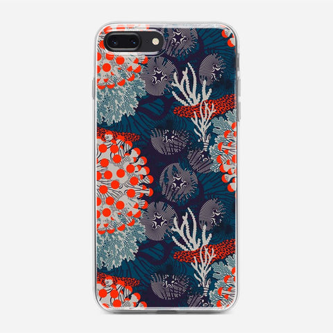 Wild Jungle iPhone 8 Plus Case