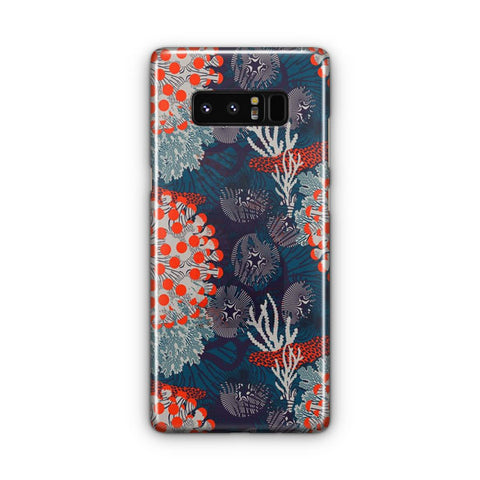 Wild Jungle Samsung Galaxy Note 8 Case