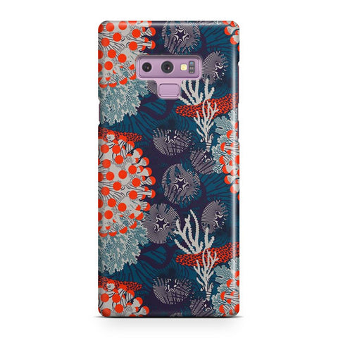 Wild Jungle Samsung Galaxy Note 9 Case