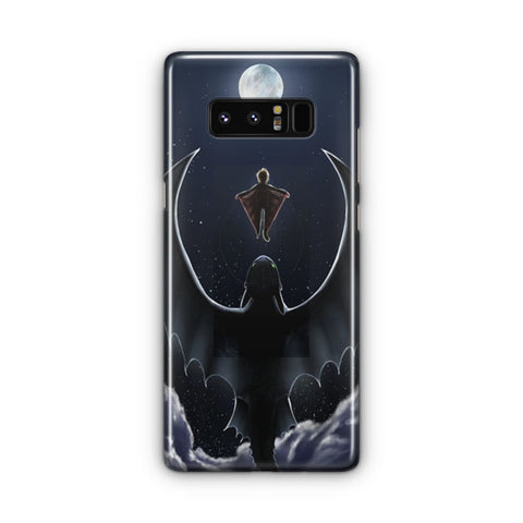 Wind Take Me Home Samsung Galaxy Note 8 Case