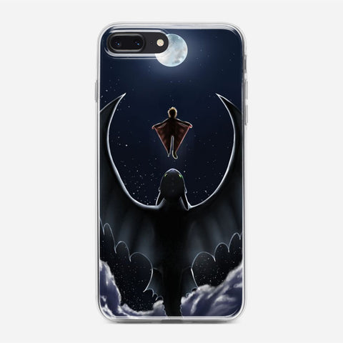 Wind Take Me Home iPhone 8 Plus Case