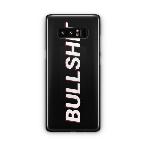Yeah Bullshit Samsung Galaxy Note 8 Case