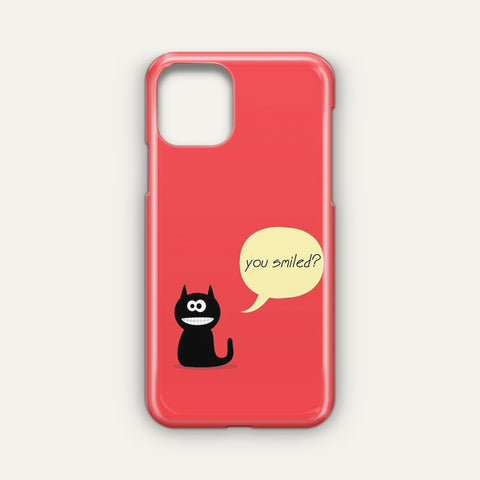 You Smiled Google Pixel 4 XL Case
